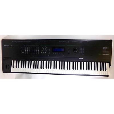Kurzweil K2500X Stage Piano