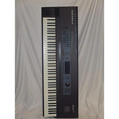 Kurzweil K2600 Keyboard Workstation