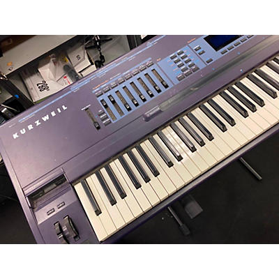 Kurzweil K2600X Keyboard Workstation