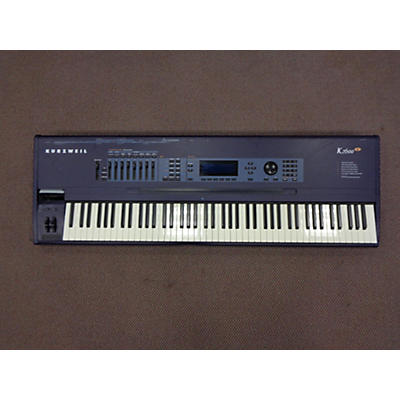 Kurzweil K2600X Synthesizer