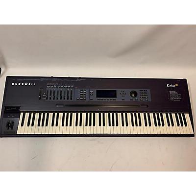 Kurzweil K2600xs Keyboard Workstation