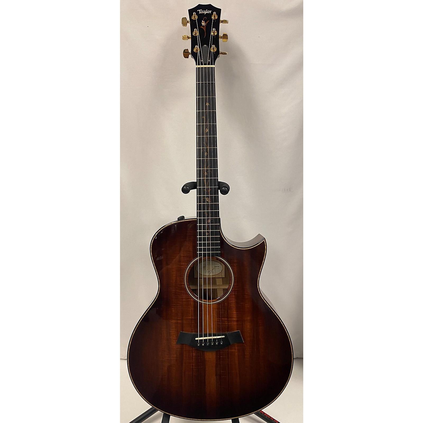 Taylor K26CE Acoustic Electric Guitar