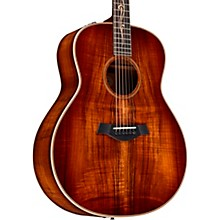 Taylor K28e-AA Grand Orchestra Acoustic-Electric Guitar