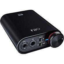 Open BoxFiiO K3 USB DAC and Headphone Amplifier