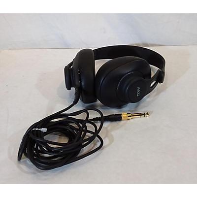 AKG K361 DJ Headphones