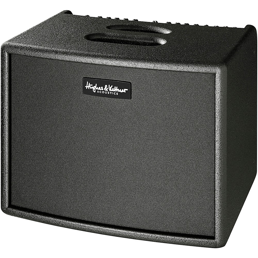 Used Hughes & Kettner Era 1 250W 1X8 Acoustic Combo Amp Black (K36215L001 USED004000 ERA1/BK) photo