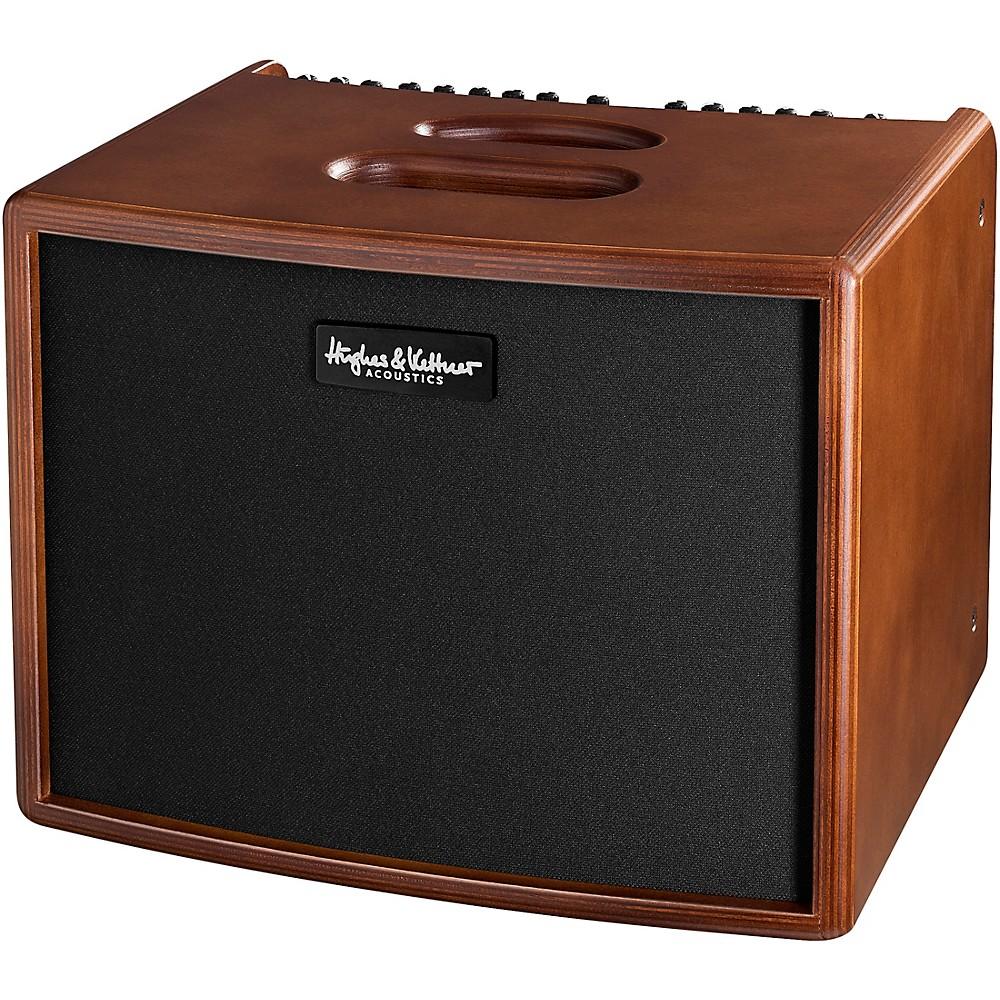 Used Hughes & Kettner Era 1 250W 1X8 Acoustic Combo Amp Wood (K36215L002 USED004000 ERA1/WD) photo