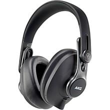 Open BoxAKG K371-BT Over-Ear, Closed-Back Foldable Studio Headphones with Bluetooth