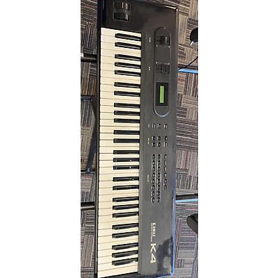 Kawai K4 Synthesizer