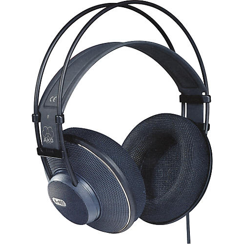 AKG K401 Headphones