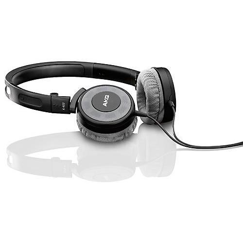 AKG K422 Foldable Headphone
