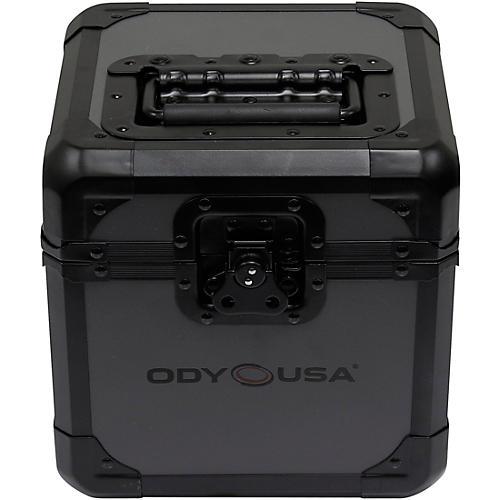 Odyssey K45060BLG Black Krom on Gray Record/Utility Case Holds 60 7