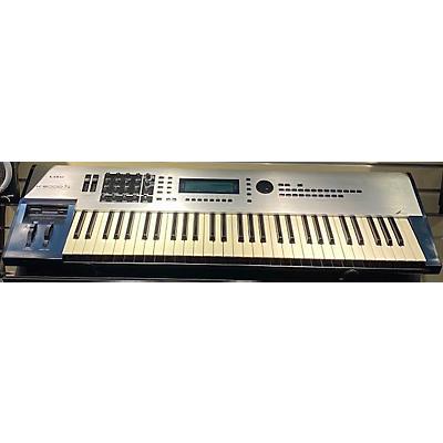 Kawai K5000S Keyboard Workstation