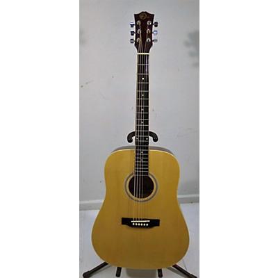 Kay K536N Acoustic Guitar