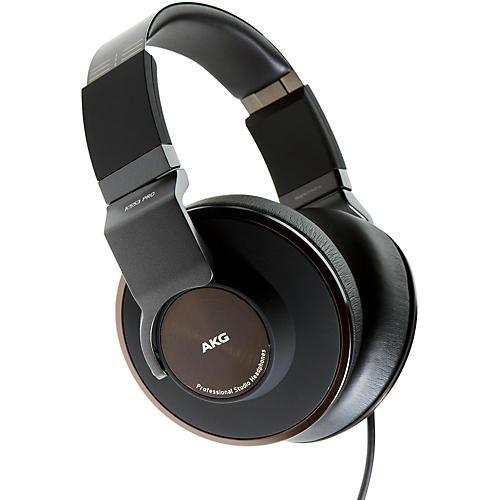 AKG K553 PRO Closed-Back Studio Headphones