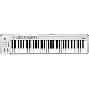 Korg K61P 61-Key USB/MIDI Controller
