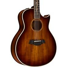 Taylor K66ce 12-String Grand Symphony Acoustic-Electric Guitar