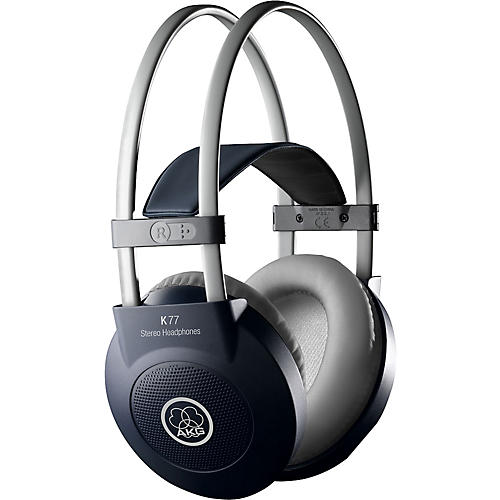 AKG K77 Headphones