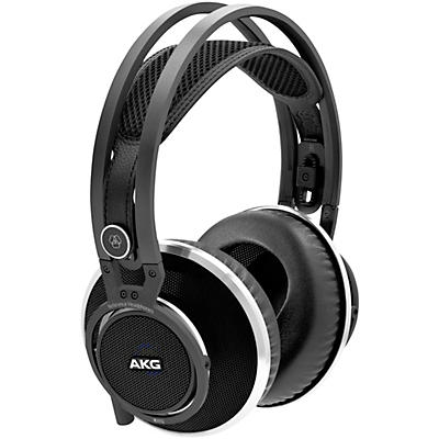 AKG K812 Open-back Reference Headphones