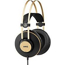 Open BoxAKG K92 Closed Back Headphones