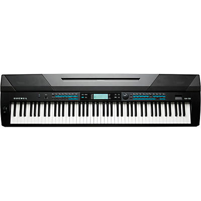 Kurzweil Home KA-120 88-Key Portable Digital Piano