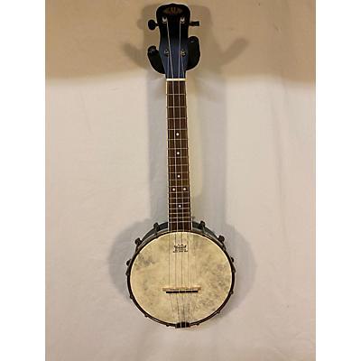 Kala KA-BNJ-BK Banjolele