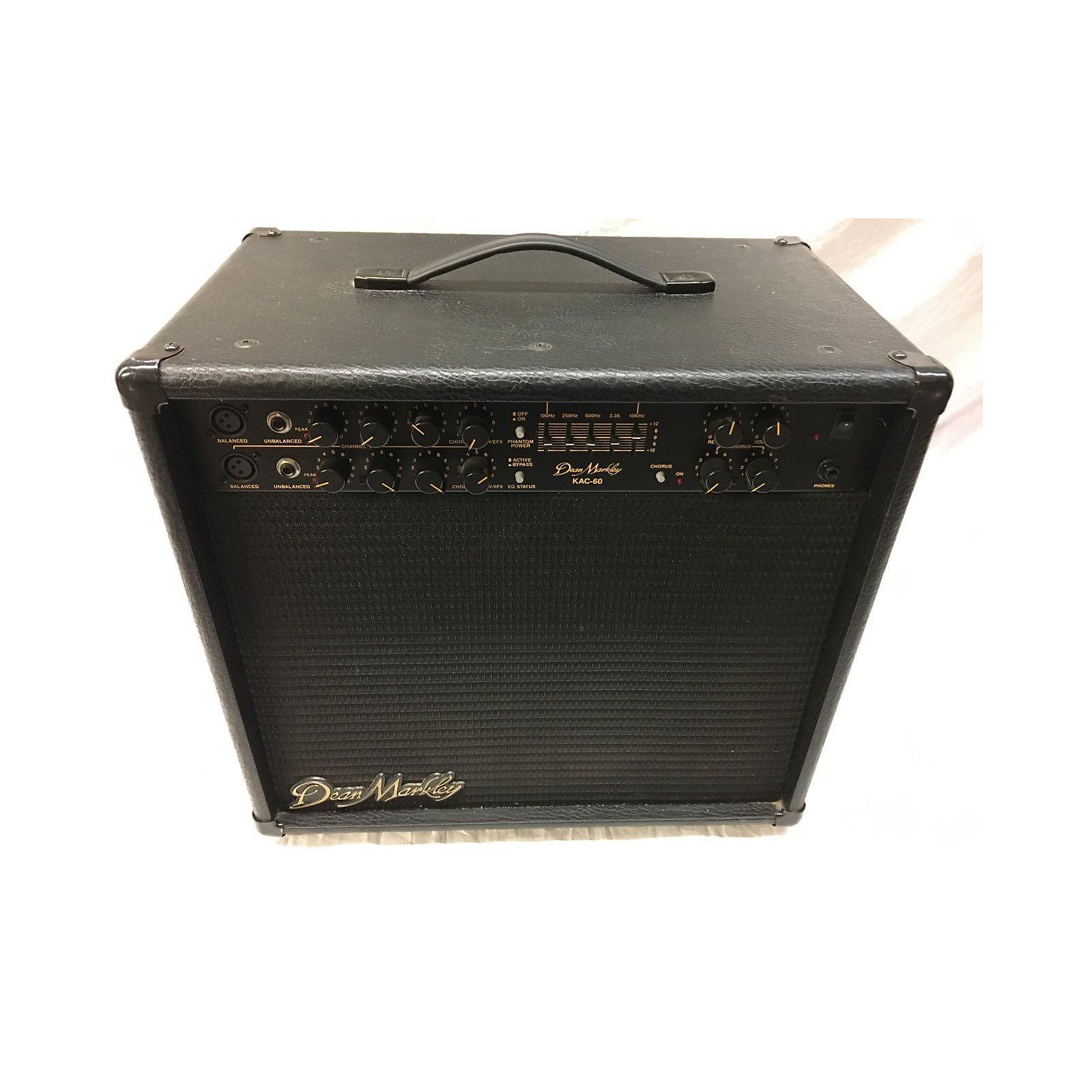 Dean Markley KAC-60 Keyboard Amp