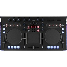 Open Box Korg KAOSS DJ Controller