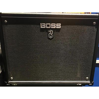 BOSS KATANA 100 MKII Guitar Combo Amp