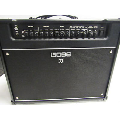 Boss KATANA ART Guitar Combo Amp