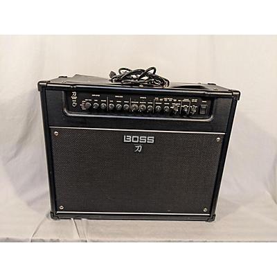 Boss KATANA ARTIST 100W Guitar Combo Amp