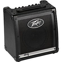 Open Box Peavey KB 1 20W 1x8 2-Channel Keyboard Amp