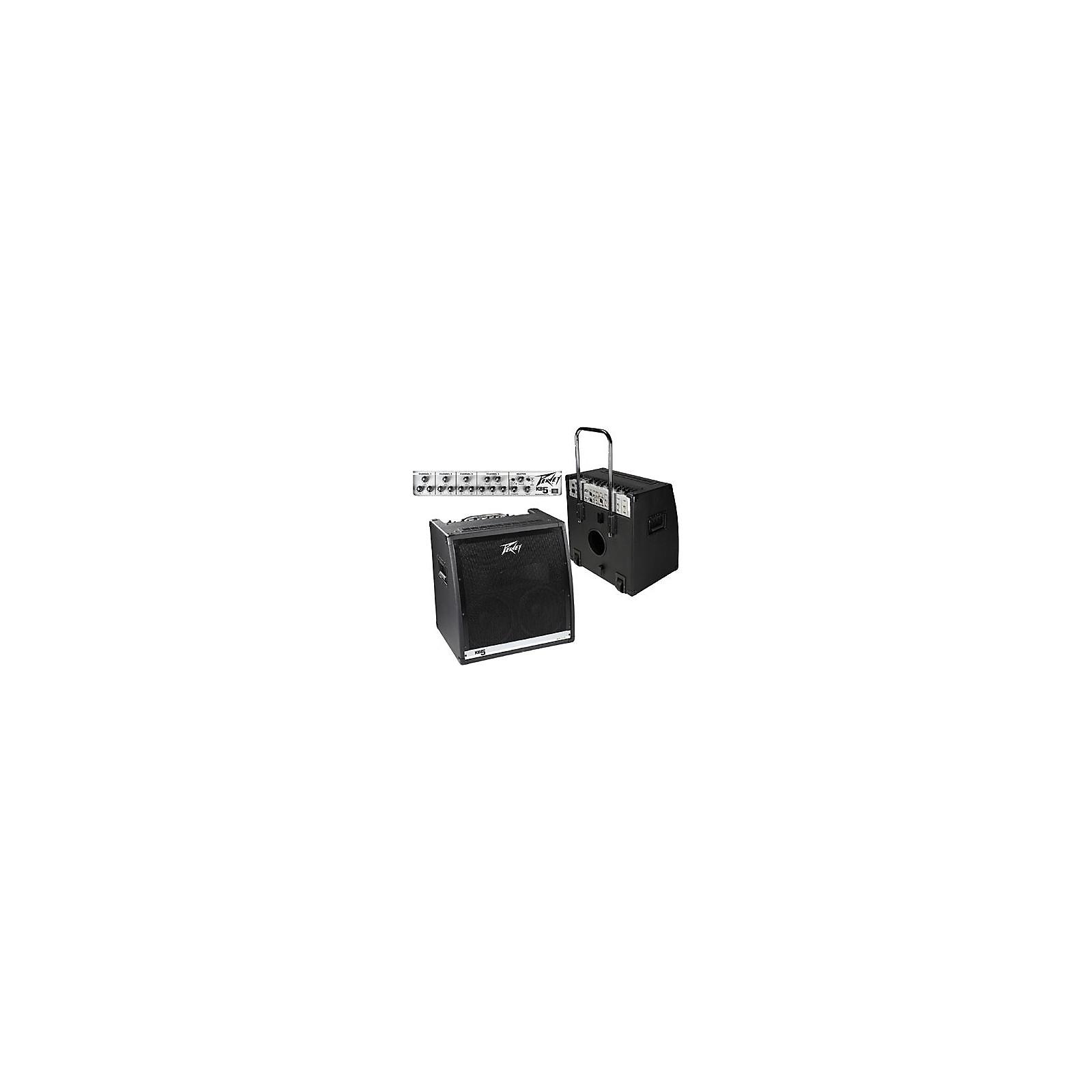 Peavey KB 5 150W 2x10 4-Channel Keyboard Amp