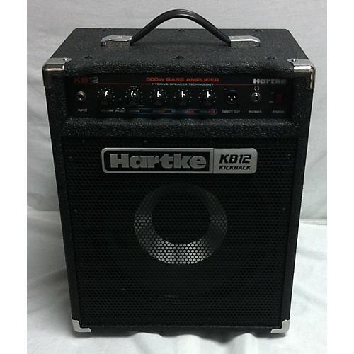 KB12 Bass Combo Amp