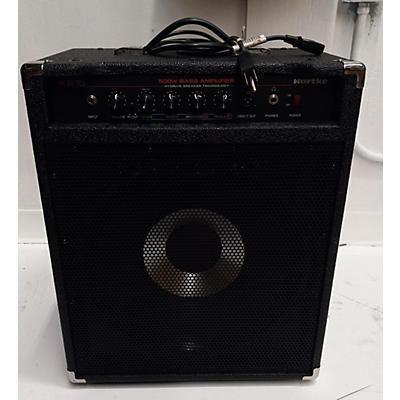 Hartke KB15 Bass Combo Amp