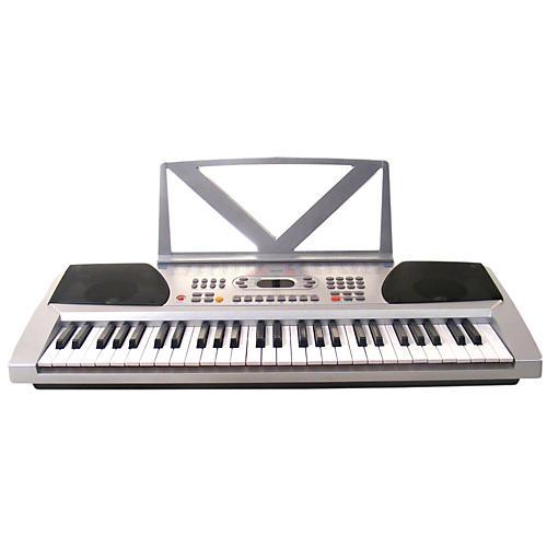 Huntington KB54-100 54-Key Portable Electronic Keyboard