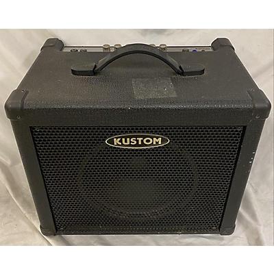 Kustom KBA 30 Bass Combo Amp