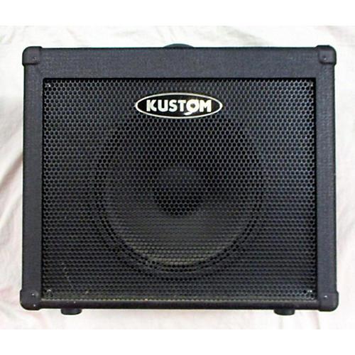 Kustom KBA 65 Bass Combo Amp