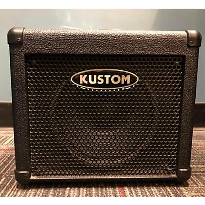 Kustom KBA10X Bass Combo Amp