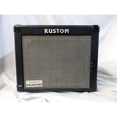 Kustom KBA16 Mini Bass Amp