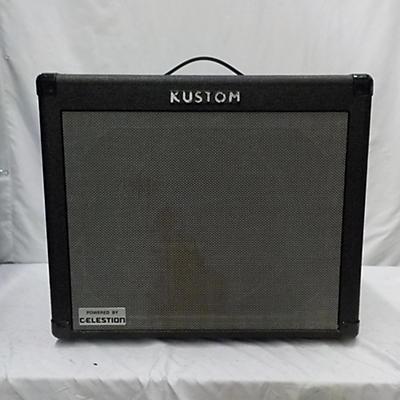 Kustom KBA65 Bass Power Amp