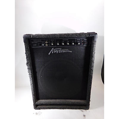 Kustom KBA80 Bass Combo Amp