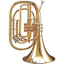KBFH Series Marching Bb French Horn KBFHL Lacquer