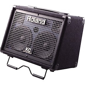 roland kc 110 battery powered keyboard amplifier musician 39 s friend. Black Bedroom Furniture Sets. Home Design Ideas