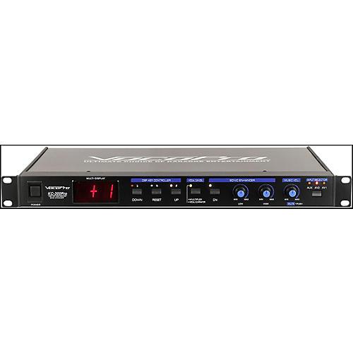VocoPro KC-300 PRO Studio Quality DSP Key Controller/Sonic Enhancer