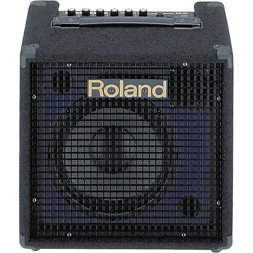 open box roland kc 60 keyboard amplifier musician 39 s friend. Black Bedroom Furniture Sets. Home Design Ideas