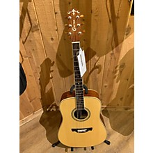 Crafter Guitars KD 10 Acoustic Guitar