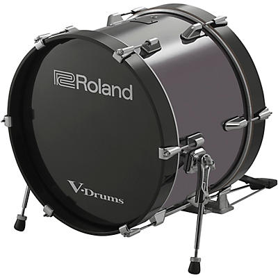 """Roland KD-180 18"""" Acoustic Electronic Bass Drum"""
