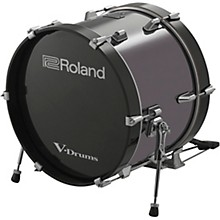 "Open Box Roland KD-180 18"" Acoustic Electronic Bass Drum"