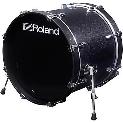 """Roland KD-200-MS V-Drums Acoustic Design 20"""" Kick Drum Pad"""